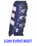 3 Day Event Boot