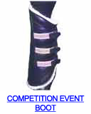 Competition Event Boot